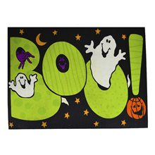 Picture of Boo Ghost Doormat