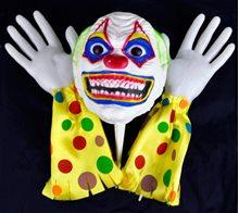 Picture of Clown Ground Breaker Prop
