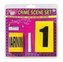 Picture of Crime Scene Kit