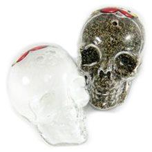 Picture of Skull Salt & Pepper Shakers