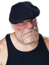 Picture of Comic Book Goon Half Mask