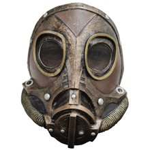 Picture of M3A1 Steampunk Gas Mask