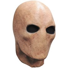 Picture of No Face Slenderman Mask