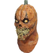 Picture of Seeded Evil Pumpkin Mask