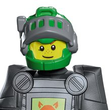 Picture of Lego Nexo Knight Aaron Child Mask