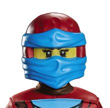 Picture of Lego Ninjago Nya Child Mask