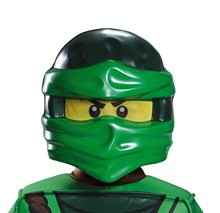 Picture of Lego Ninjago Lloyd Child Mask