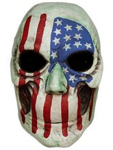 Picture of American Flag Eradicate Mask