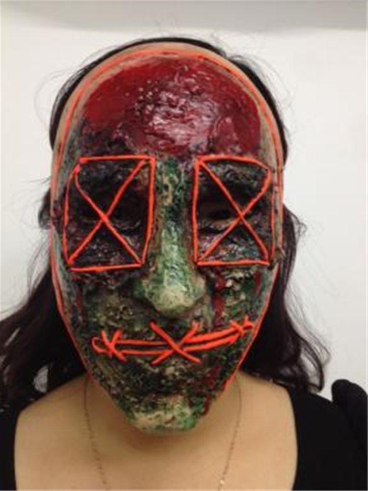 Picture of Fluorescent Eradicate Mask