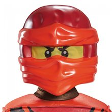 Picture of Lego Ninjago Kai Child Mask