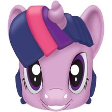 Picture of My Little Pony Twilight Sparkle Vacuform Child Mask