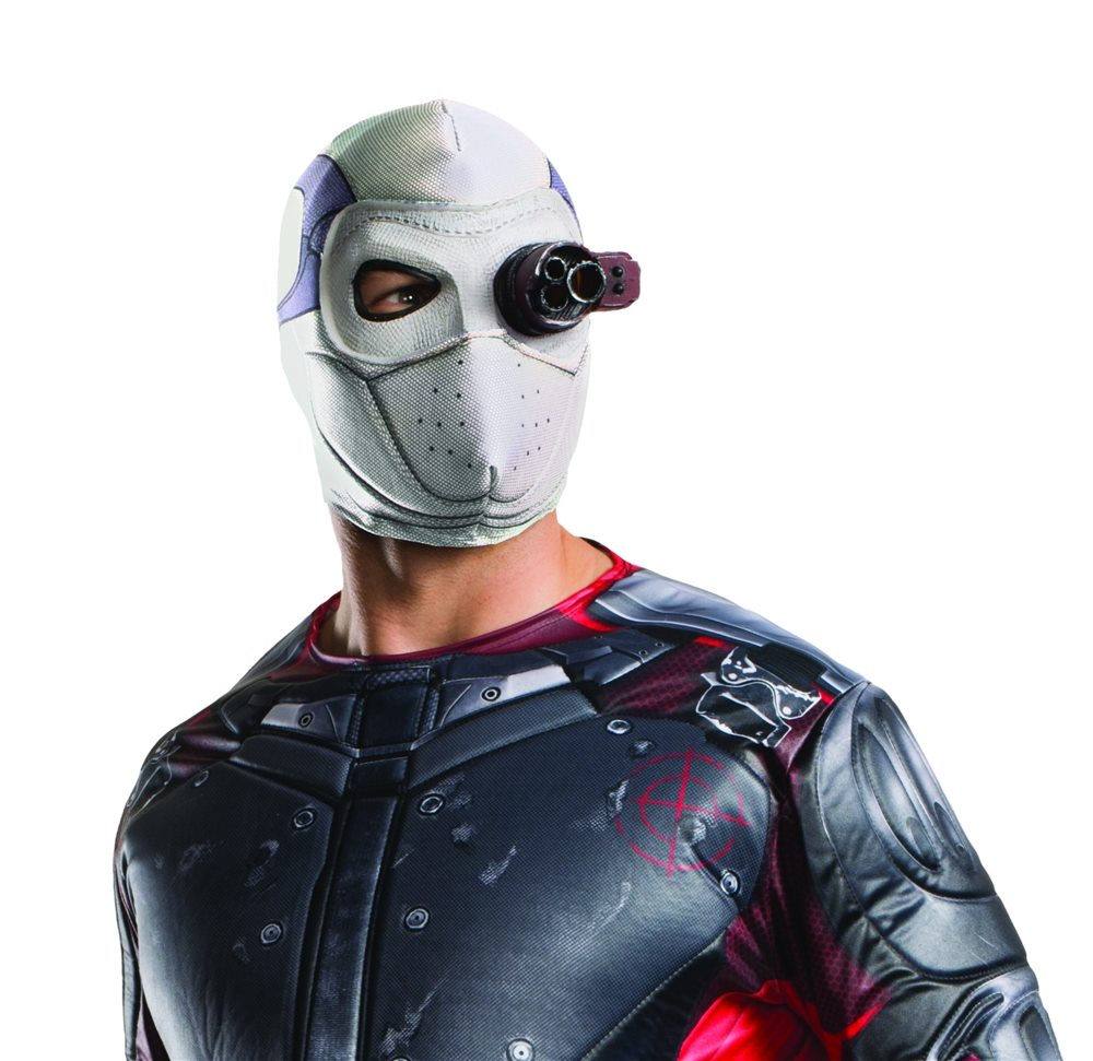 Picture of Suicide Squad Deadshot Adult Mask