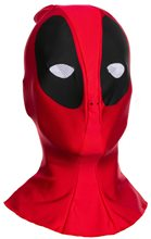 Picture of Deadpool Overhead Adult Fabric Mask