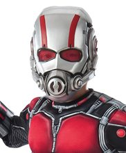 Picture of Marvel Ant-Man Injection Molded Child Mask