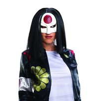 Picture of Suicide Squad Katana Adult Wig