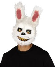 Picture of Killer Bunny Furry Mask
