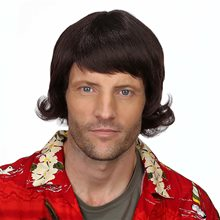 Picture of Sunshine Surfer Brown Wig