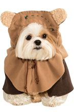 Picture of Star Wars Ewok Pet Costume