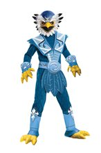 Picture of Skylanders Deluxe Jet-Vac Child Costume