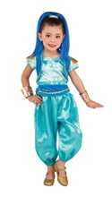 Picture of Shimmer and Shine Deluxe Shine Child Costume