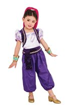 Picture of Shimmer and Shine Deluxe Shimmer Child Costume