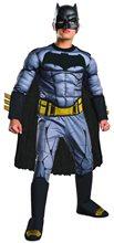 Picture of Batman v Superman Deluxe Batman Child Costume