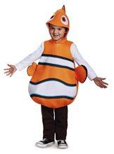 Picture of Nemo Classic Child Costume