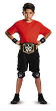 Picture of WWE Champ Child Costume Kit