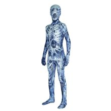 Picture of Arachnamania Morphsuit Child Costume