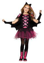 Picture of Miss Bat Queen Child Costume