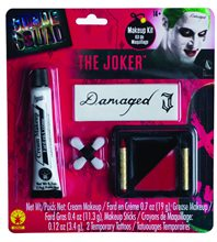 Picture of Suicide Squad The Joker Makeup Kit