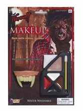 Picture of Werewolf Makeup Kit