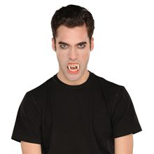 Picture of Rough and Uneven Plastic Vampire Teeth