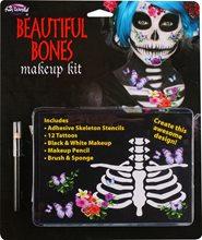 Picture of Beautiful Bones Makeup Kit