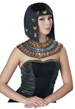 Picture of Hair-O-Glyphics Egyptian Wig