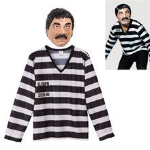 Picture of El Capo Adult Mens Costume