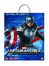 Picture of Captain America Winter Soldier Treat Bag