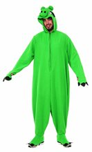 Picture of Angry Birds Movie Leonard Adult Unisex Jumpsuit