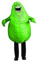 Picture of Ghostbusters Inflatable Slimer Child Costume