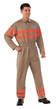 Picture of Ghostbusters 3 Deluxe Kevin Adult Mens Costume