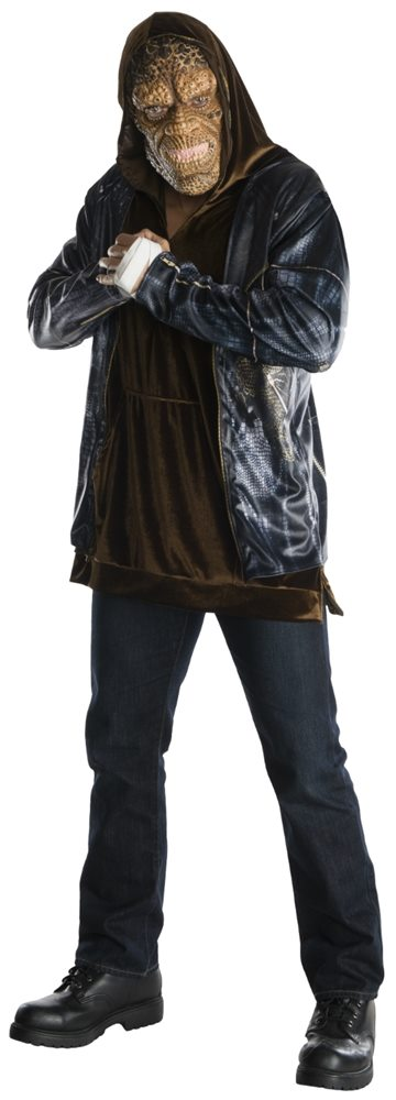 Picture of Suicide Squad Killer Croc Adult Mens Costume