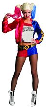 Picture of Suicide Squad Harley Quinn Adult Womens Costume