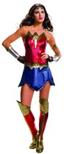 Picture of Batman v Superman Deluxe Wonder Woman Adult Womens Costume