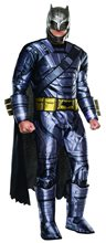 Picture of Batman v Superman Armored Batman Adult Mens Costume
