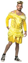 Picture of Beauty is a Beast Adult Mens Costume