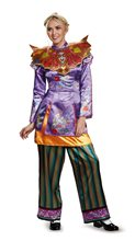 Picture of Alice Asian Look Deluxe Adult Womens Costume