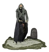 Picture of Graveyard Snatching Reaper Animated Prop