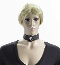 Picture of Conjoined Twins Choker