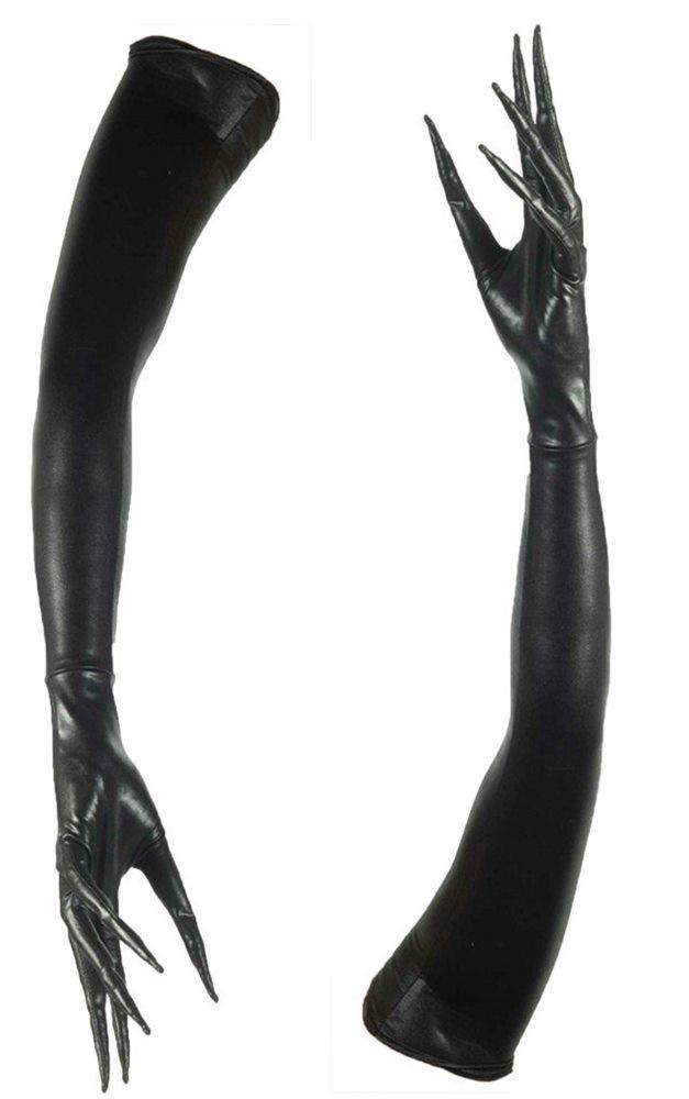 Picture of Evil Creature Shoulder Length Gloves