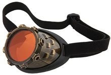 Picture of Apocalyptic Steampunk Eyepatch